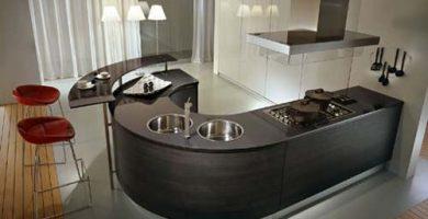 Modelo cocinas modernas