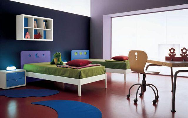 Muebles de dormitorios juveniles - Muebles para habitaciones pequenas juveniles ...