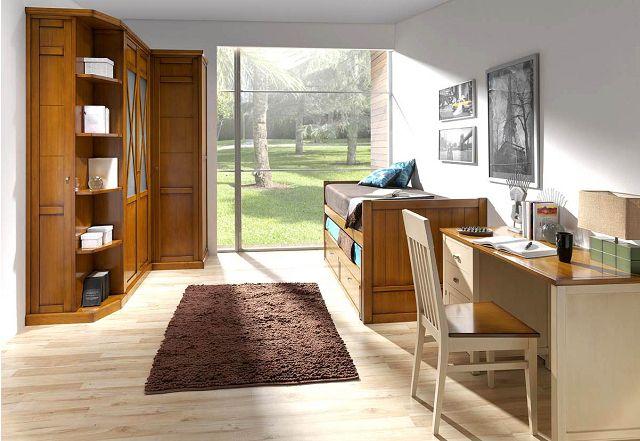 Muebles de dormitorios for Carrefour muebles dormitorio