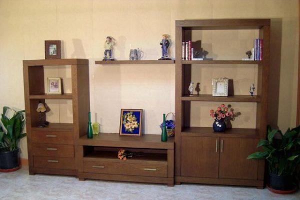 Muebles de salon baratos for Muebles el mas barato