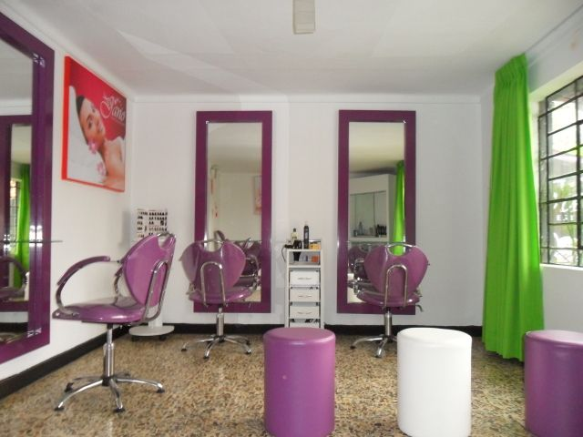 Muebles De Salon De Belleza - Decoracion-de-salon-de-belleza