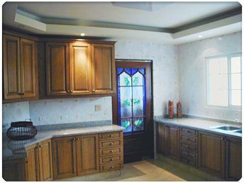 Puertas muebles de cocina for Puertas para muebles de cocina