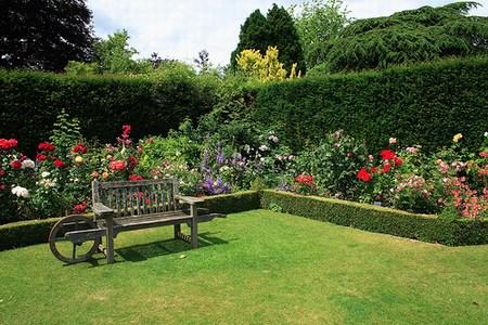 Software dise o de jardines gratis for Como hacer un jardin interior en casa