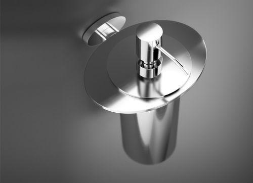 Accesorios baños moderno
