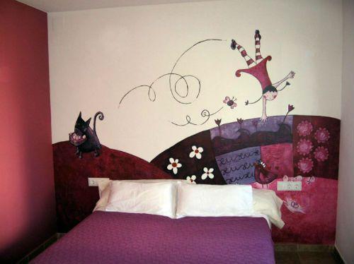 Adhesivos paredes