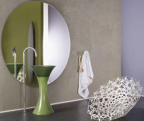 Baños diseños modernos