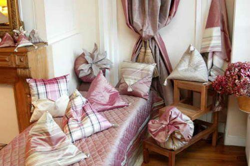 Cojines decorativos modernos