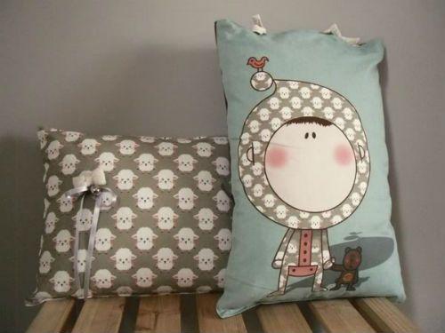 Cojines decorativos online