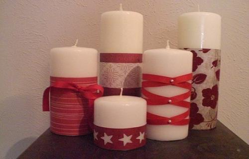 Como fabricar velas artesanales - Como fabricar velas ...