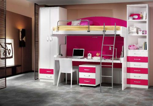 Fabrica de muebles juveniles for Fabrica de muebles juveniles en madrid