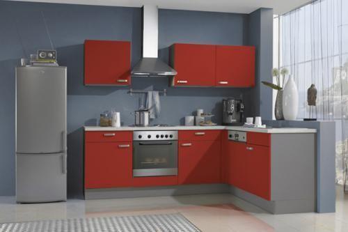 Kit muebles de cocina for Muebles de cocina en kit online
