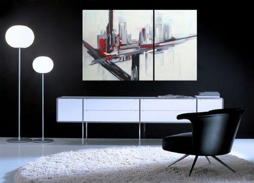 Láminas cuadros modernos
