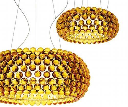 Lámparas italianas modernas
