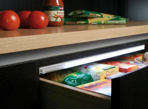 L mparas led para cocinas modernas - Led para cocina ...