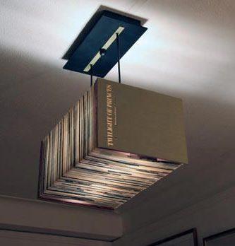 Lámparas modernas baratas
