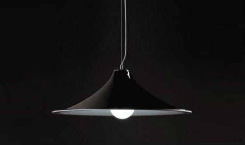 Lámparas modernas colgantes