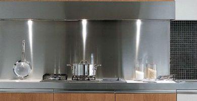 Lámparas para cocinas modernas