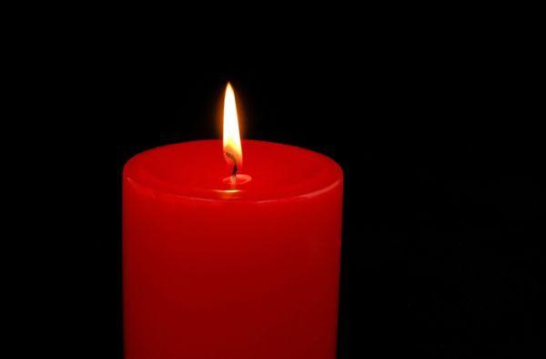 material para hacer velas aromaticas