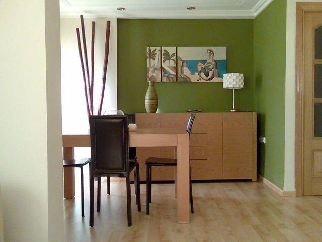 Como pintar una casa for Como pintar el interior de una casa