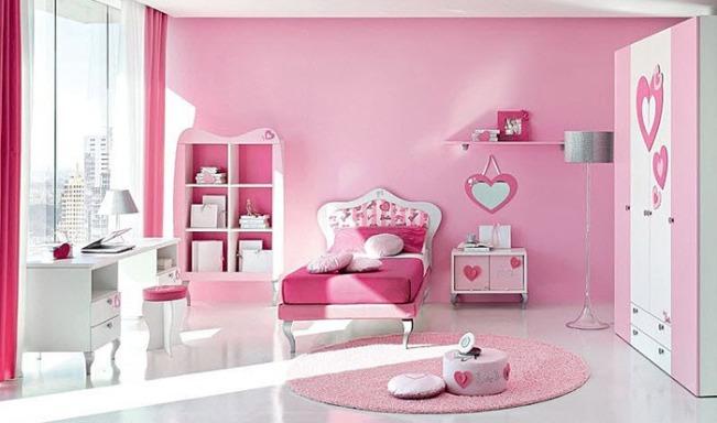 Como pintar una habitaci n infantil - Como pintar una habitacion infantil ...
