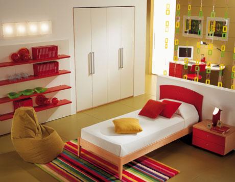 Como pintar una habitaci n - Como pintar mi habitacion ...