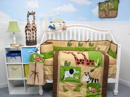 Decoraci n de recamaras de bebe - Decoraciones de habitaciones de bebe ...