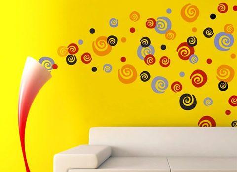 Decoraciones en paredes for Decoracion para la pared