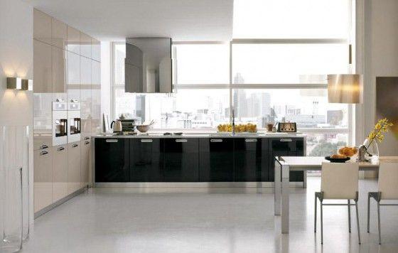 Decorar cocinas modernas
