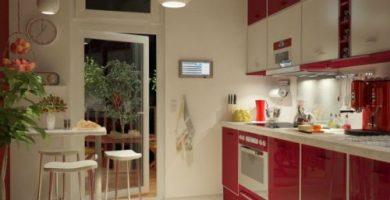 Cerámicas para cocinas modernas