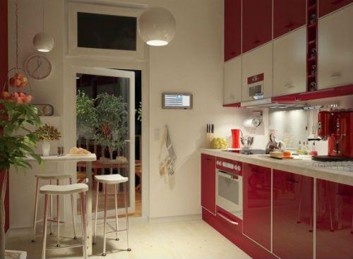 Cer micas para cocinas modernas for Ceramicas para cocinas modernas