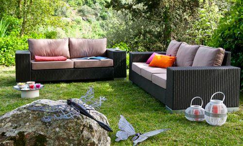 Cojines sillas terraza - Cojines para sillas de jardin ...