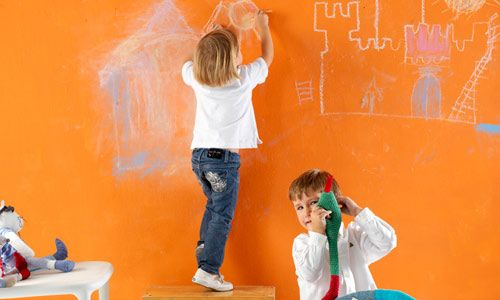 Colores pintar paredes