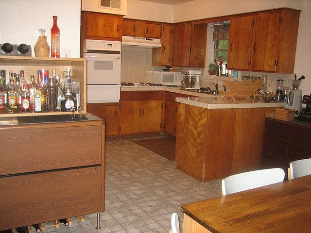 Como decorar cocinas rusticas - Fotos de cocinas rusticas de obra ...