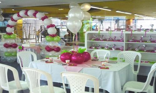 Como decorar con globos para cumplea os - Como decorar un cumpleanos ...