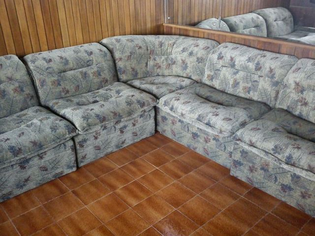 Como tapizar muebles de sala