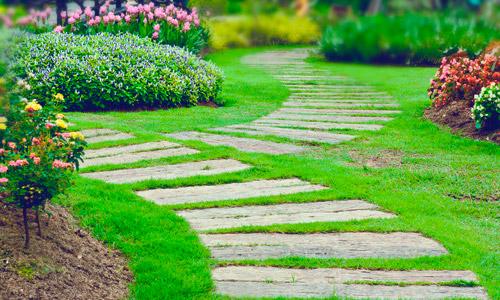Dise o y paisajismo de jardines for Paisajismo jardines fotos