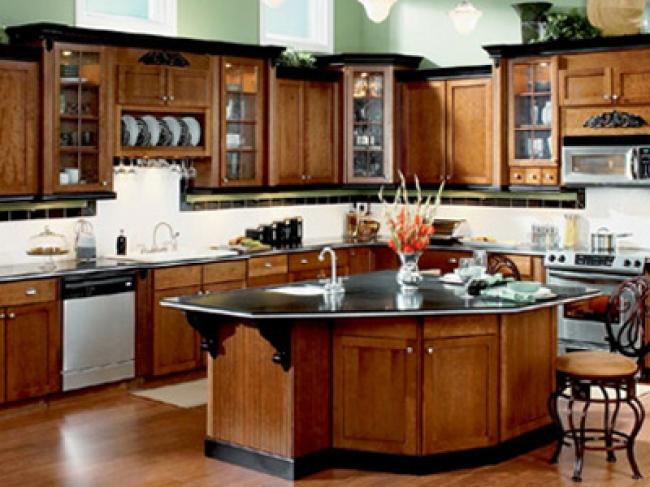 Famoso Muebles De Cocina Home Depot Elaboración - Ideas de ...
