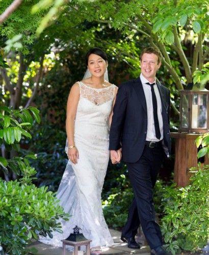 Fotos de trajes de bodas