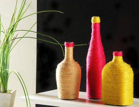 Manualidades pr cticas para el hogar for Adornos de decoracion para el hogar