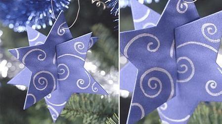 Decoraciones Y Manualidades Sencillas De Navidad - Manualidades-sencillas-navidad