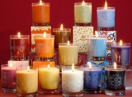 velas arom ticas baratas