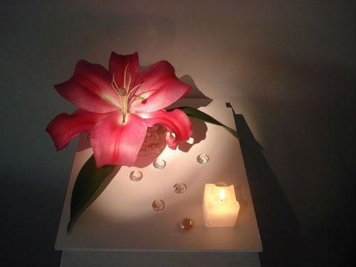 Centros de mesa para 15 años con flores