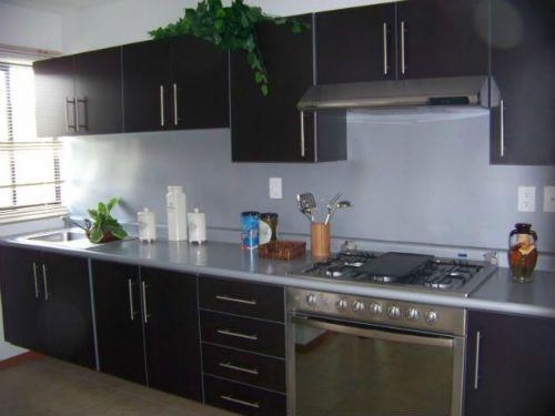 Dise o de cocinas integrales imagui for Disenos cocinas integrales