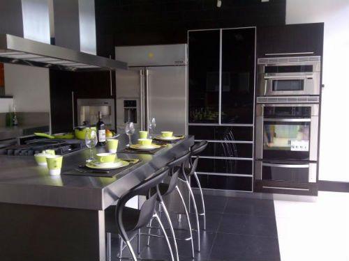 Cocinas integrales en barranquilla - Equipamientos para cocinas ...