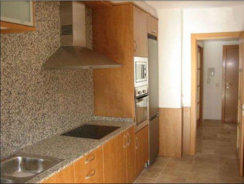 Cocinas integrales granito for Cocinas en granito natural