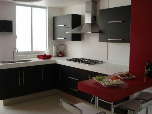 Cocinas integrales precio for Cocinas modernas precios