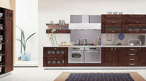 Cocinas modernas integrales for Cocinas integrales modernas para espacios pequenos