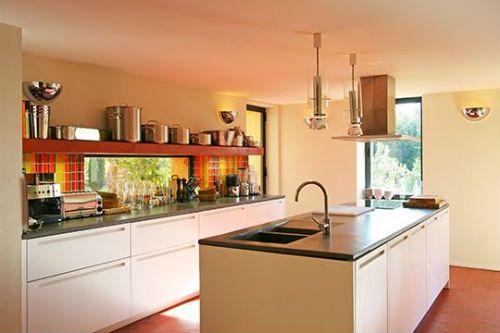 Cocinas modernas sevilla for Cocinas sevilla