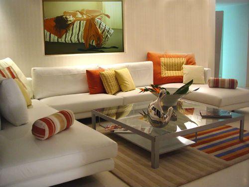 Cojines para sofá