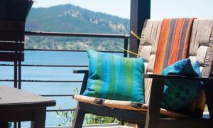Cojines sillas jardín